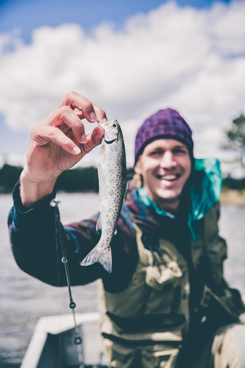 fisherman photo