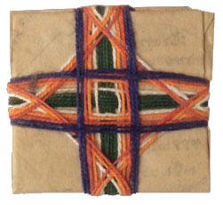 бумажно-оберег-защита-Тибетском
