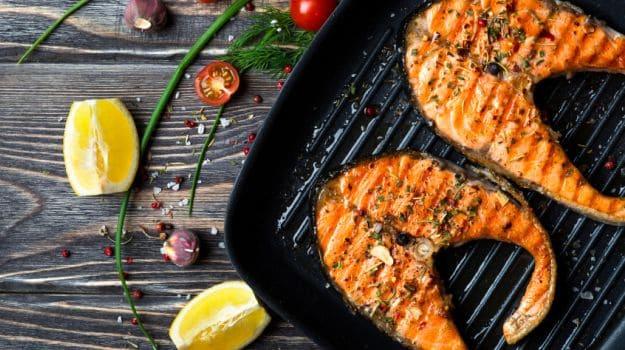 11 лучших рыбных рецептов | Легкие Рецепты Рыбы | Маах Рецепты