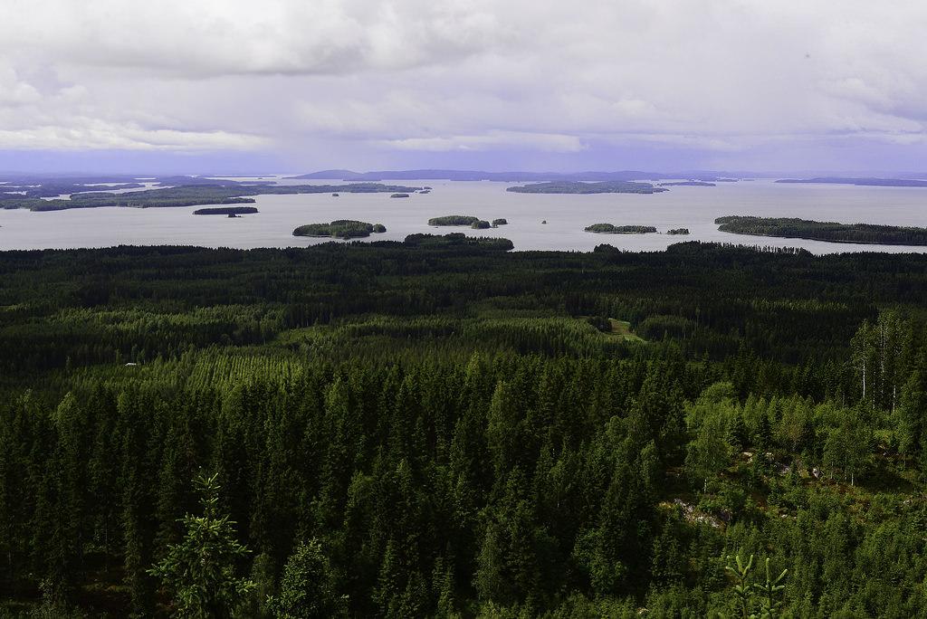Northern karelia photo